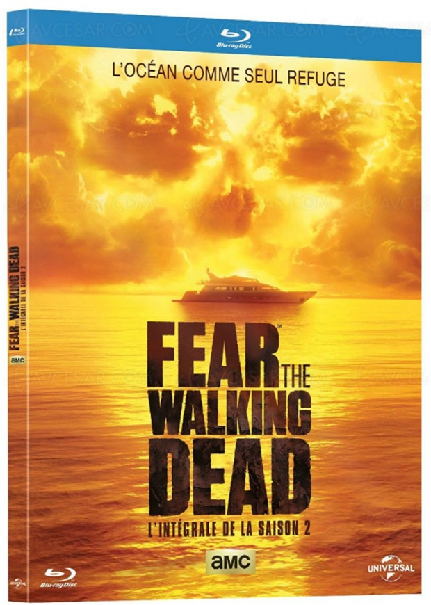 Fear the Walking Dead saison 2, toujours plus de zombies