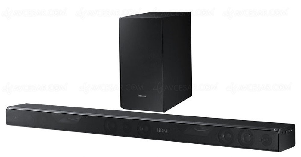 samsung hw k850 barre de son dolby atmos 3 1 2. Black Bedroom Furniture Sets. Home Design Ideas