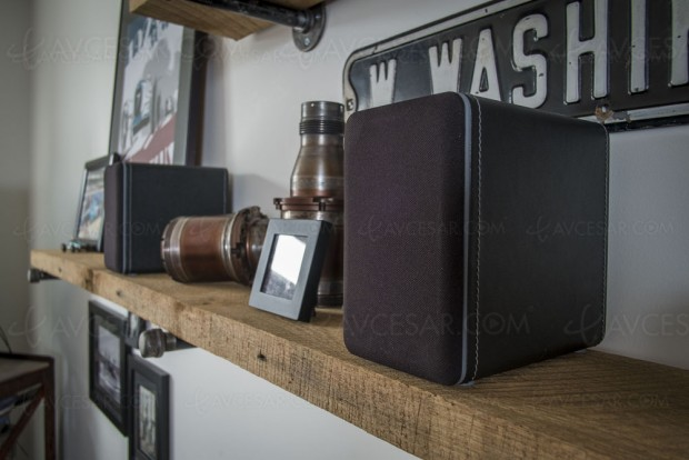 jamo ds4 enceintes biblioth ques bluetooth. Black Bedroom Furniture Sets. Home Design Ideas