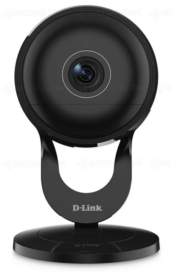 Caméra grand angle FullHD D‑LinkDCS‑2530L