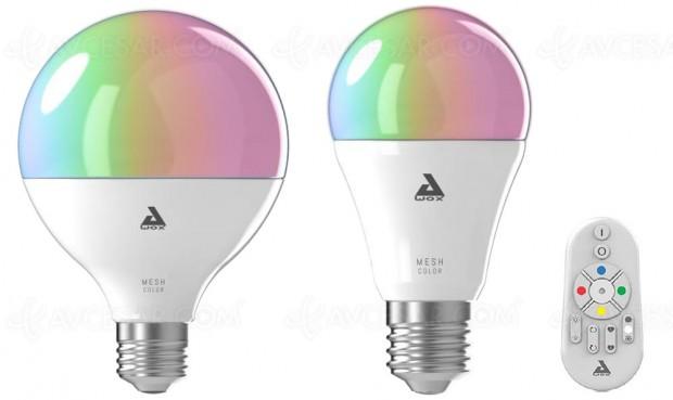 AwoX Smartlight avec technologie Mesh