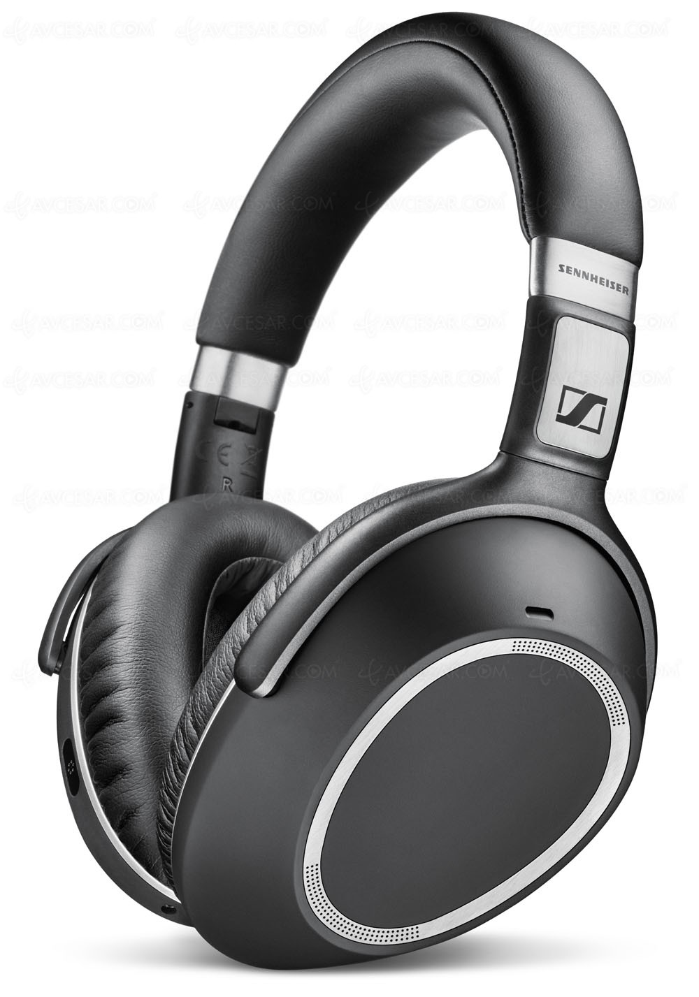 sennheiser pxc 550 wireless casque bluetooth avec r duction de bruit adaptative. Black Bedroom Furniture Sets. Home Design Ideas