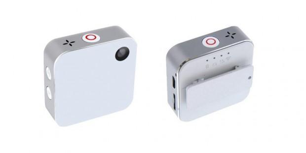 T'nB Lifecam, caméra connectéelifestyle