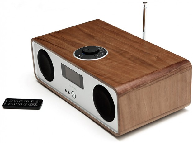 Ruark Audio, système audio R2 troisièmegénération