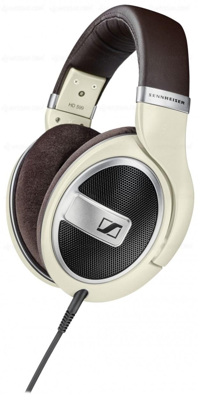 Sennheiser HD 599, casque audiophile