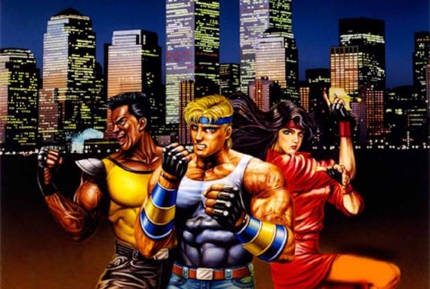 Encore des jeux rétro Sega adaptés au cinéma et à latélé