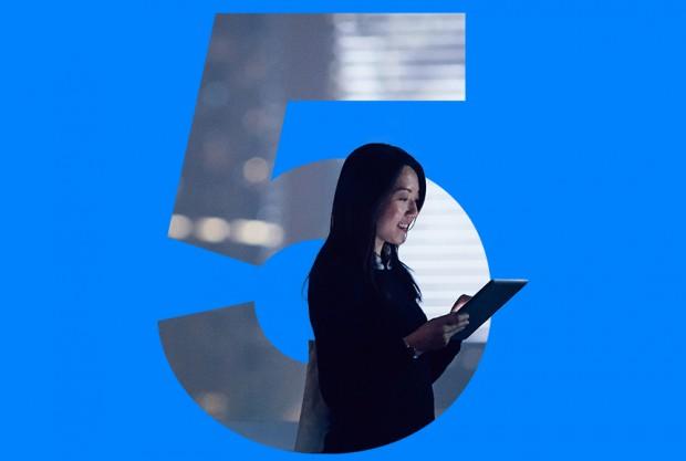 Bluetooth 5 est là : plus loin, plus vite, plusfort