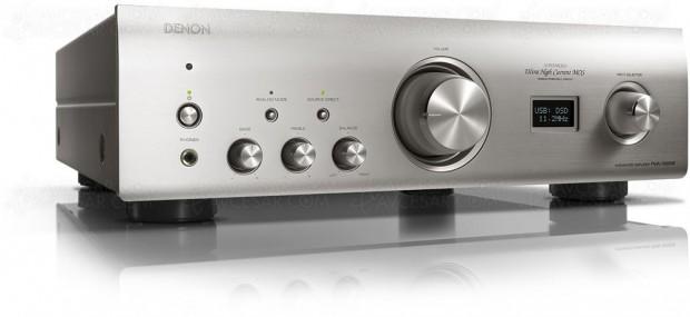 Denon PMA-1600NE, amplificateur Hi-Fi +Dac
