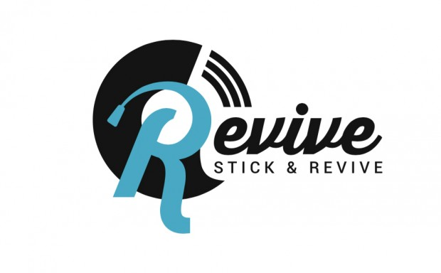 CES 17 > Revive, disque vinyleconnecté