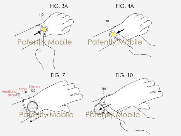 Samsung réinvente la smartwatch (mais pas tout de suite)