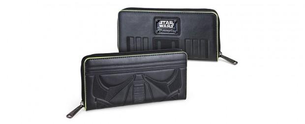Sac et portefeuille Rogue One, la Force est dans tapoche