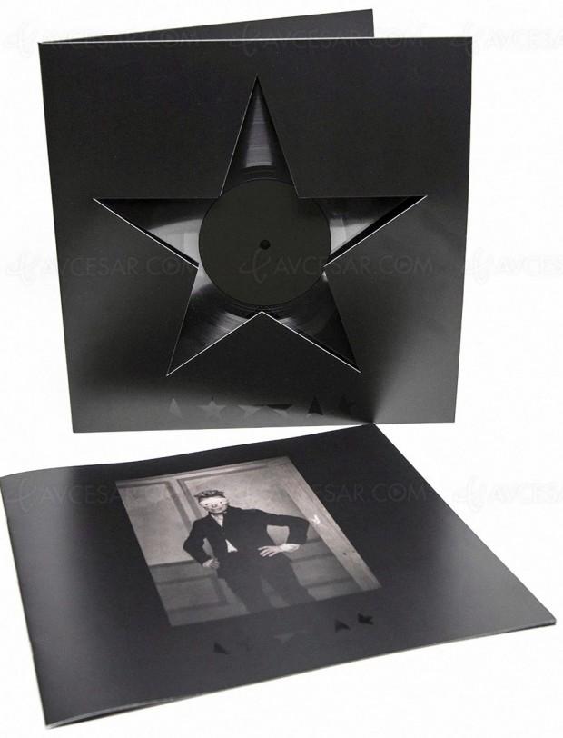 Record de vente de vinyles au Royaume‑Uni
