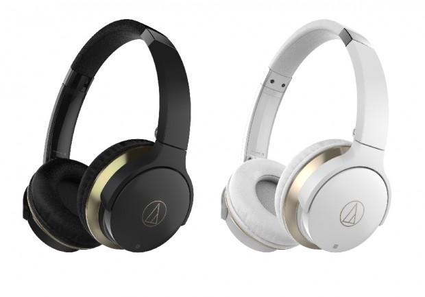 CES 17 > Cinq nouveaux casques audio Audio-Technica, pas un demoins