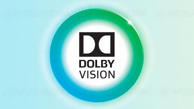 CES 17 > Lionsgate, Universal et Warner annoncent des titres Ultra HD Blu‑Ray Dolby Vision
