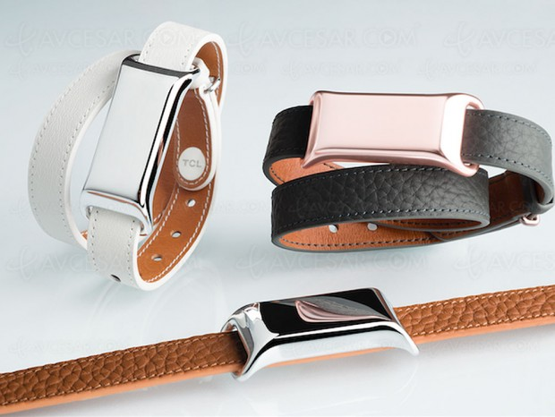 Bracelet intelligent TCLMoveband