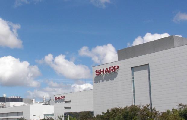 Sharp investit dans l'Oled pour les iPhone millésime2019?