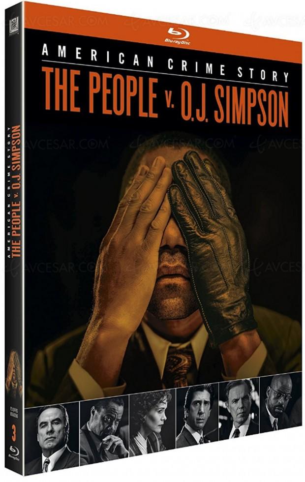American Crime Story : The People versus OJSimpson