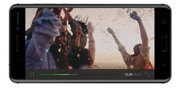 Nokia de retour sur mobile, mais…