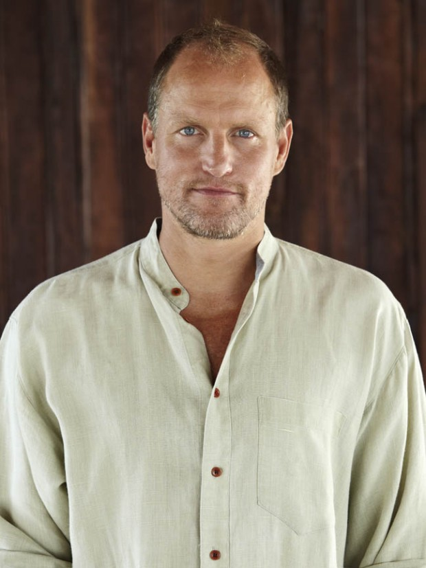 Woody Harrelson dans Star Wars Han Solo