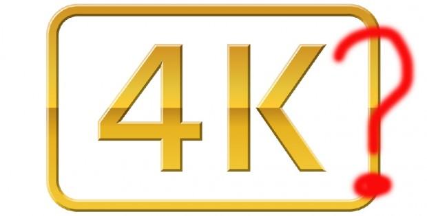 Deux-tiers des Américains ne connaissent pasl'UltraHD/4K