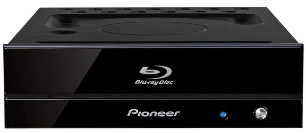 Premier lecteur Ultra HD Blu‑Ray sur PC parPioneer