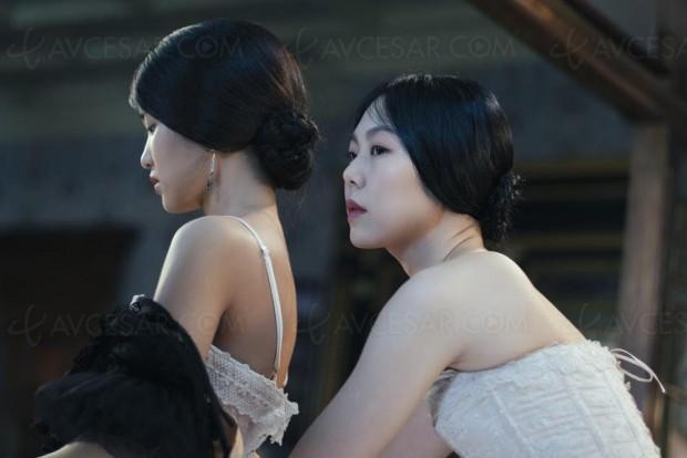 Mademoiselle, Park Chan-Wook se joue des rapportshumains