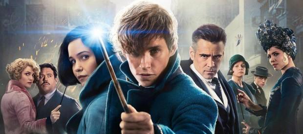 Harry Potter, Les animaux fantastiques… l'Ultra HD Blu-Ray partout?