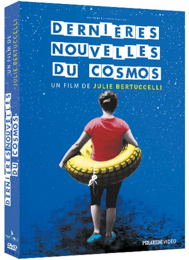 Dernières nouvelles du cosmos… Portraitd'artiste