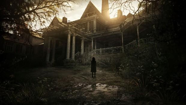 Resident Evil 7, presque 10% des joueurs en réalitévirtuelle