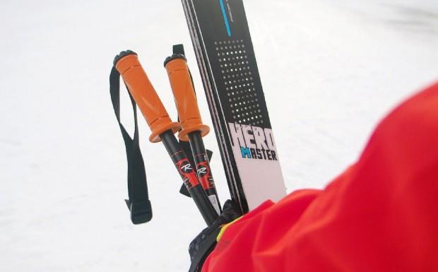 Kitesurf et skis connectés PIQ SportIntelligence