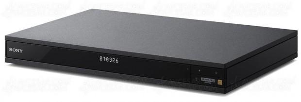 Sony UBP-1000ES, mise à jour prixindicatif et date desortie