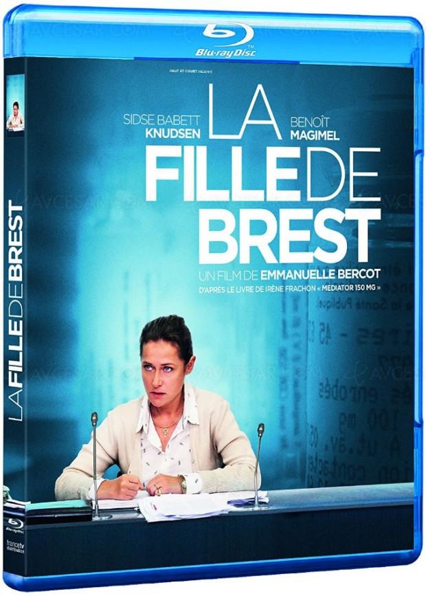 La fille de Brest, seule contre tous