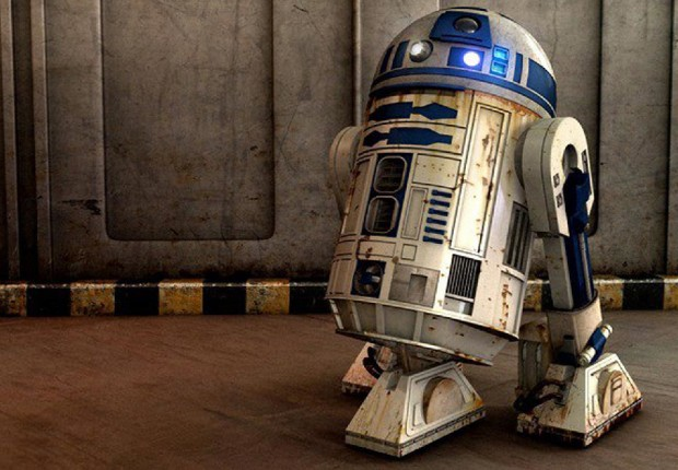 Nouvel acteur pour R2-D2 dans Star Wars Episode VIII