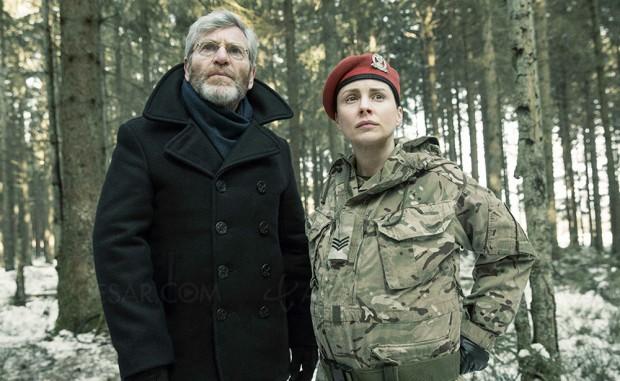 The Missing saison 1, parents recherchent enfant désespérément