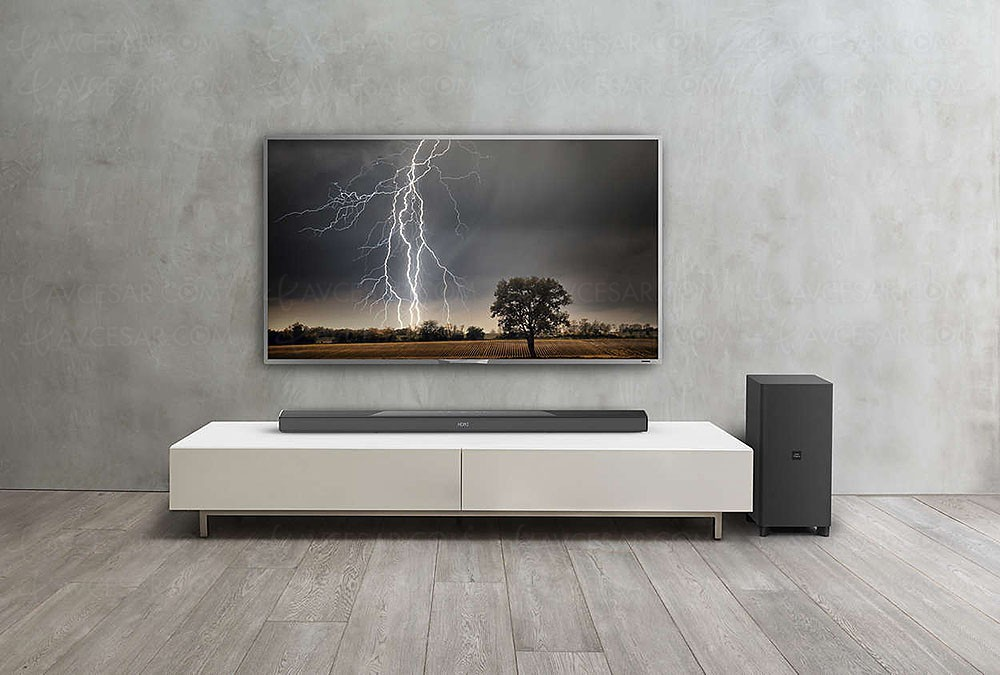 test barre de son dolby atmos philips fidelio b8 en ligne. Black Bedroom Furniture Sets. Home Design Ideas