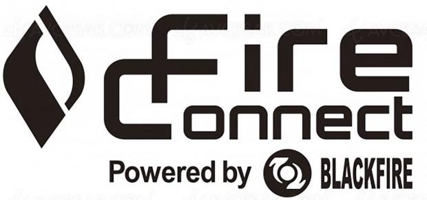 MAJ FireConnect dispo pour lecteurs réseau, barres de son et amplis audio‑vidéoOnkyo