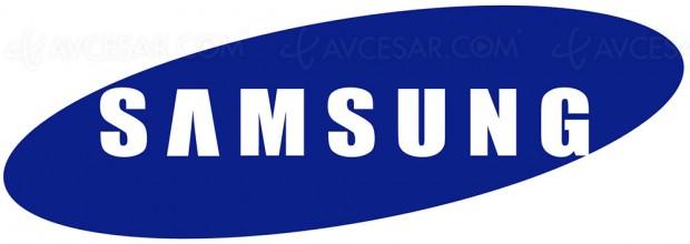 Concours Samsung/AVCesar.com, le gagnantest…
