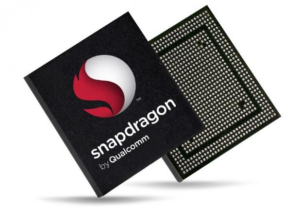 Processeurs Qualcomm pour véhiculesPSA