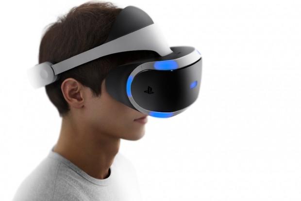 Sony surpris par le succès de son PlayStationVR