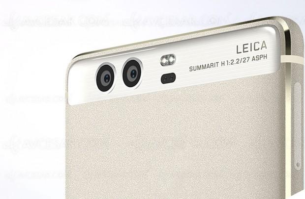 Huawei P10 et P10 Plus, on ne change pas une équipe qui gagne