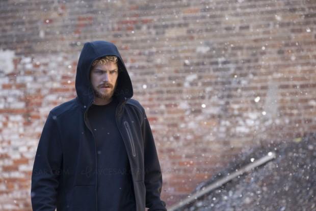Nouveau héros Marvel sur Netflix enmars