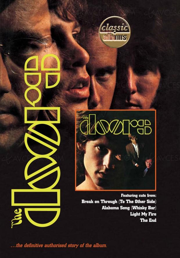Réédition The Doors, l'histoire vraie d'un albummythique