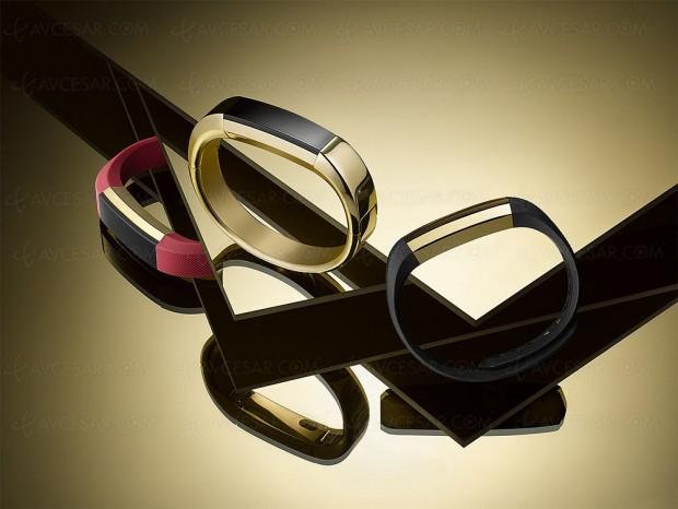 Fitbit Alta HR, bracelet d'activité le plusfin dumarché