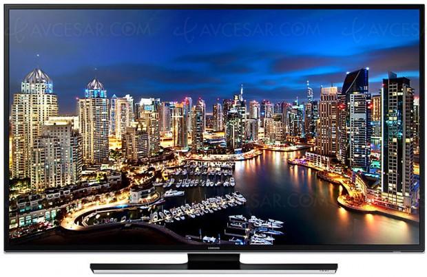 L'adoption des téléviseurs Ultra HDaccélère