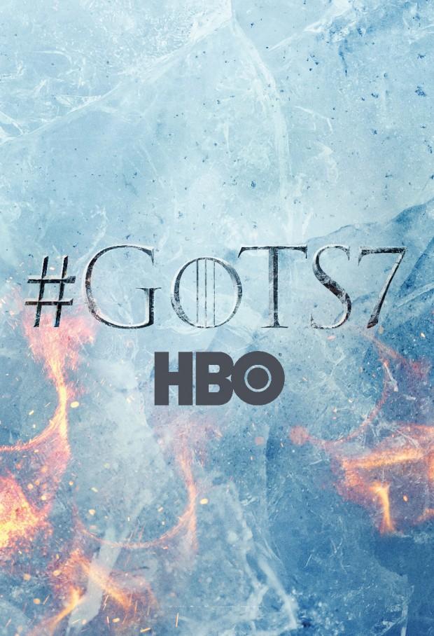 Game of Thrones saison 7, reprise des hostilités le16juillet (teaservidéo)