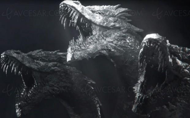 Game of Thrones saison 8, 6 épisodes et c'estfini
