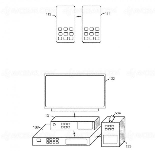 Recharge sans-fil entre appareils, Sony est sur lecoup