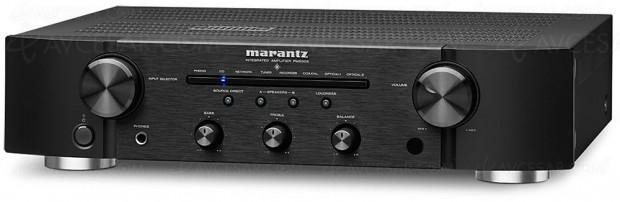 Test Marantz PM6006, enligne