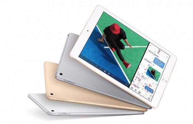 Nouveaux iPad moins chers et c'est (presque)tout