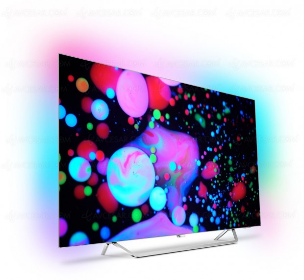 TV Oled Philips POS9002F Ultra HDPremium